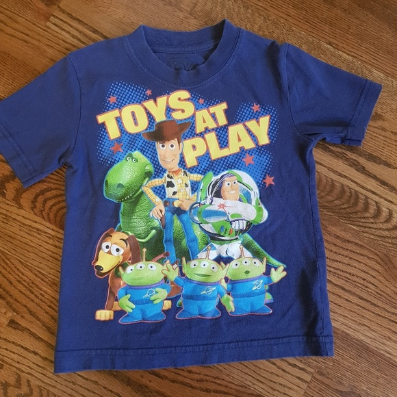 Disney Authentic Wreck-It Ralph /& Vanellope T-Shirt for Kids Size Small 5//6